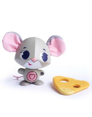 Tiny Love Wonder Buddies - Mały Odkrywca Myszka Coco - zabawka interaktywna