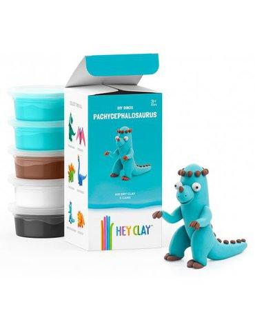TM Toys - Hey Clay - Pachycefalozaur