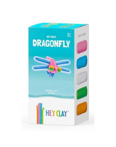 TM Toys - Hey Clay - Ważka
