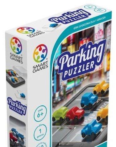 Smart Games Parking Puzzler (PL) IUVI Games