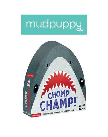 Mudpuppy Gra Szczęki Chaps! 5+