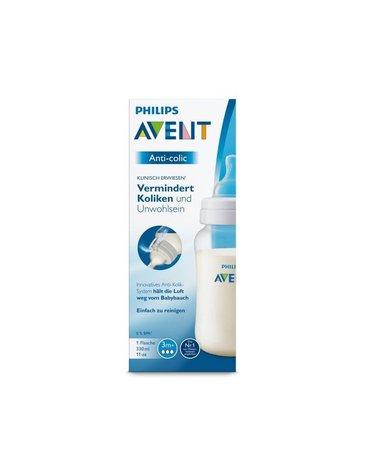 Avent butelka antykolokowa 330ml