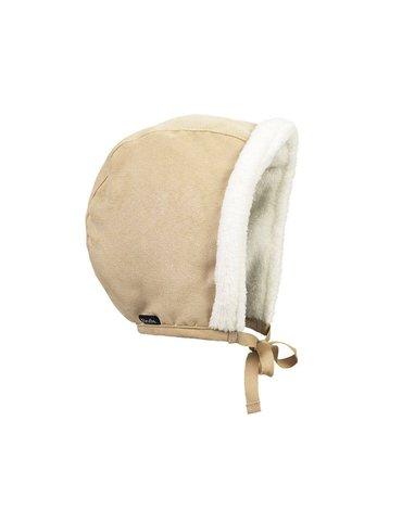 Elodie Details - Czapka Winter Bonnet - Alcantara - 6-12 m-cy