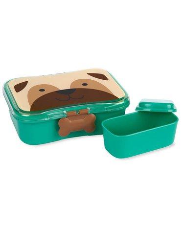 Skip Hop - Pudełko śniadaniowe Mops