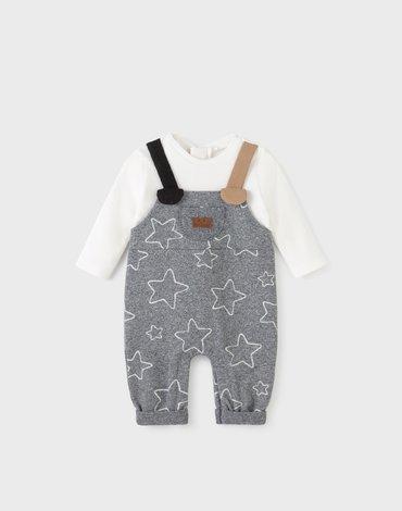 Mayoral - Śpioszki dla noworodka chłopca