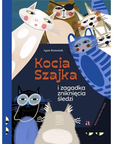 Agora - Kocia Szajka i zagadka zniknięcia śledzi