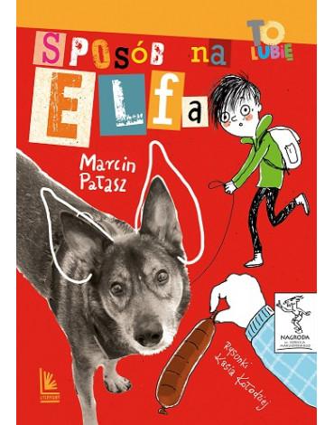 Literatura - Sposób na Elfa