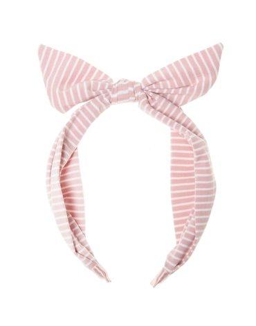 Rockahula Kids - opaska na włosy Sweet Stripe