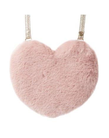 Rockahula Kids - torebka Fluffy Love Heart