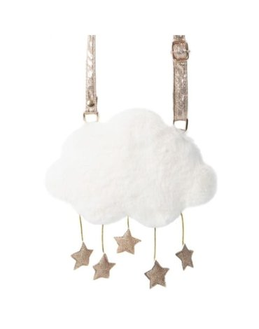 Rockahula Kids - torebka Starry Cloud Fluffy