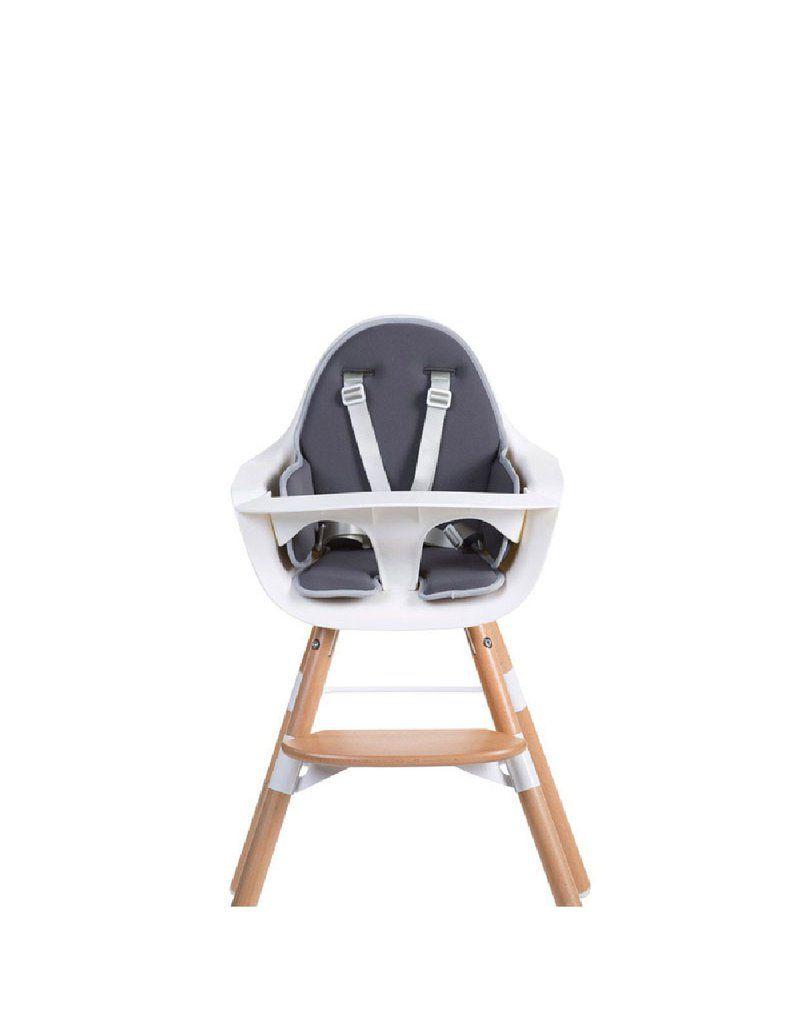 Ochraniacz neoprenowy do krzesełka Evolu 2 Dark Grey CHILDHOME