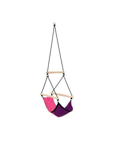 AMAZONAS - AZ-2030486 Kid's Swinger pink - huśtawka