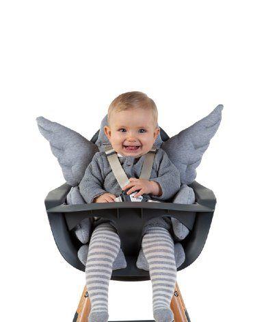 Uniwersalny ochraniacz Anioł Grey CHILDHOME