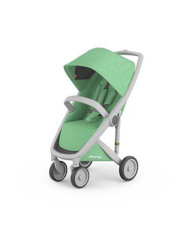 Wózek Greentom Classic grey - mint