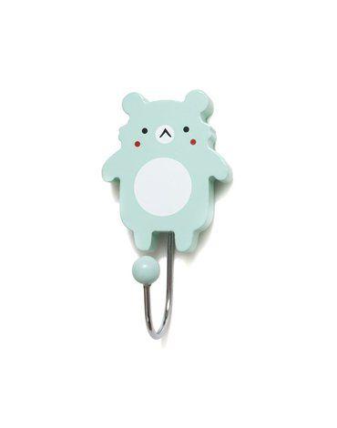 Petit Monkey -  Wieszak Little Koala - mint