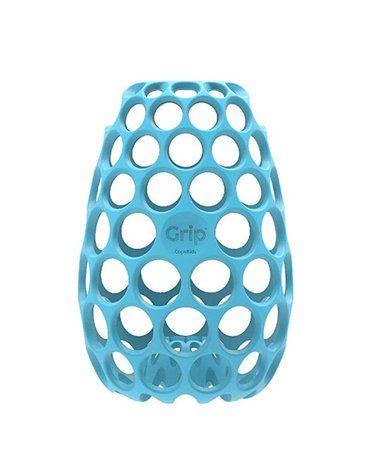 CogniKids Grip® – Baby Bottle Gripper Osłonka na butelki do karmienia SKY BLUE