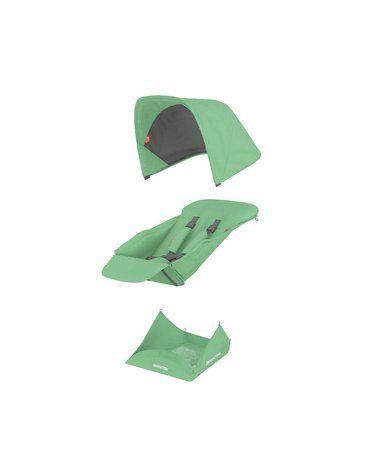 Greentom Reversible mint materiał