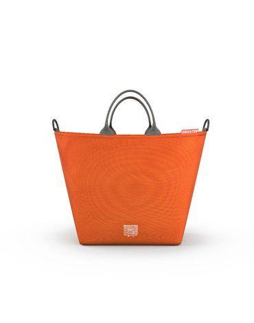 Greentom torba zakupowa do wózka pomarańczowa