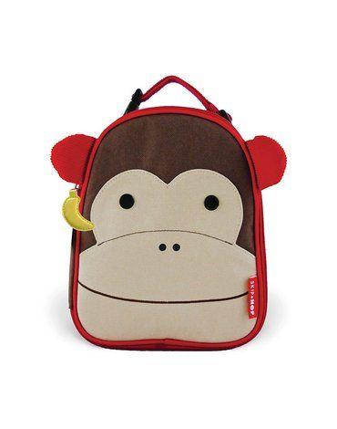 Skip Hop - Lanczówka Małpa