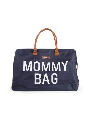 CHILDHOME - Torba Mommy Bag Granatowa