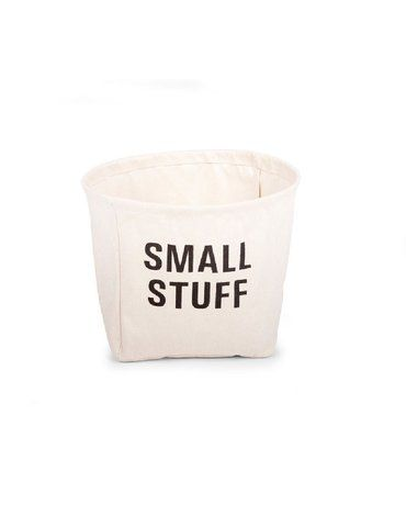 CHILDHOME - Pojemnik 23 cm Kids Small Stuff