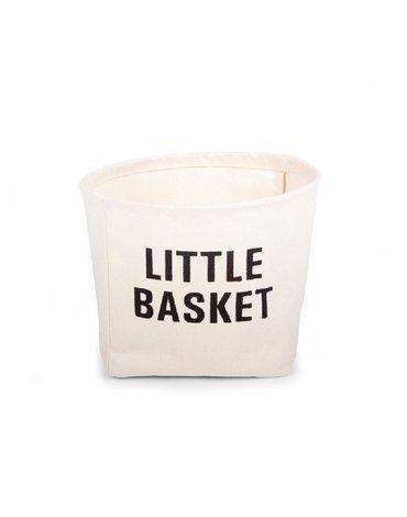 CHILDHOME - Pojemnik 23 cm Kids Little Basket