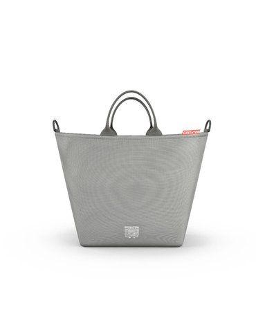 Greentom torba zakupowa do wózka szara