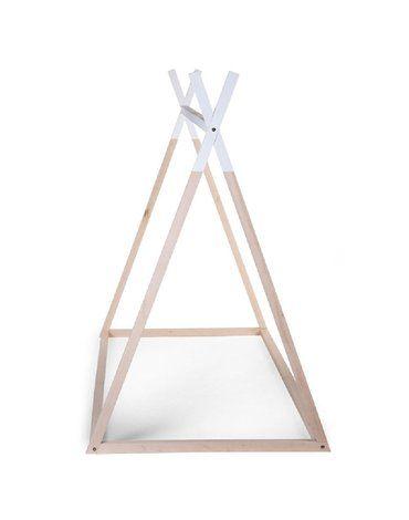 CHILDHOME - Rama do łóżka Tipi 90 x 200 cm
