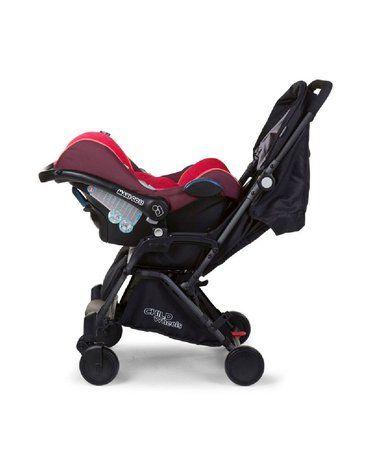 Wózek T-COMPACT CHILDHOME