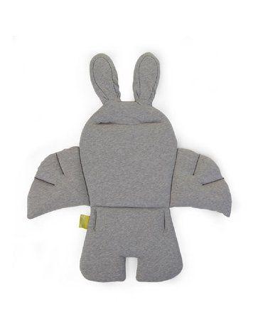 Uniwersalny ochraniacz Królik Grey CHILDHOME
