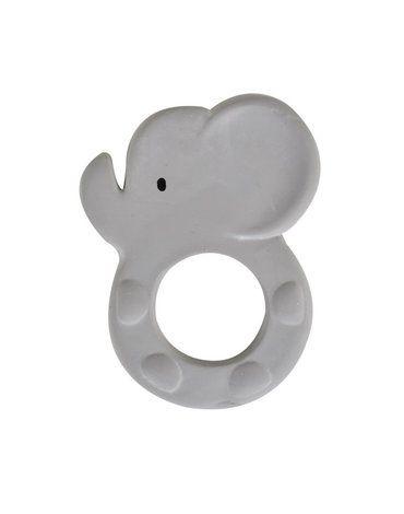 Gryzak kauczukowy Słoń Zoo