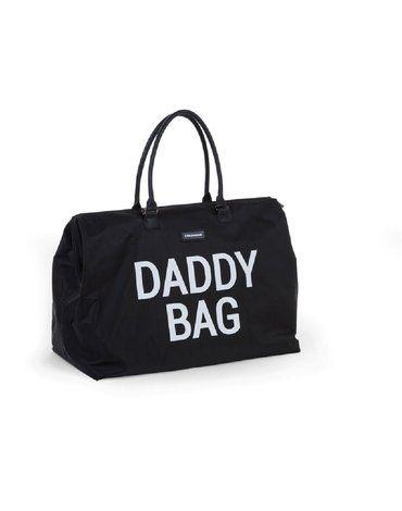 CHILDHOME - Torba Daddy Bag Czarna