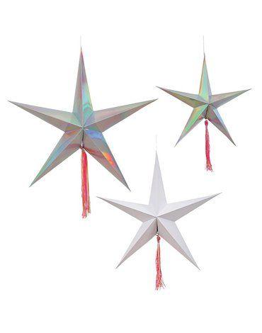 Meri Meri - Gwiazdy papierowe