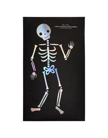 Meri Meri - Ozdoba wisząca Szkielet-gigant
