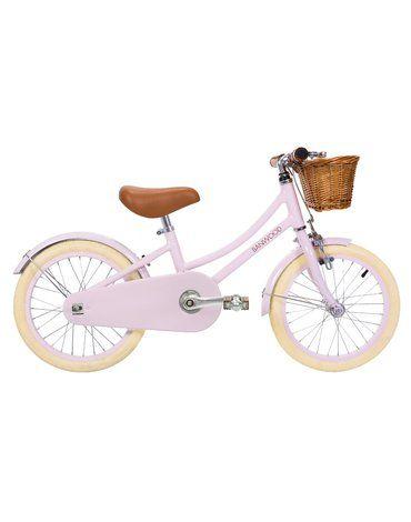 Banwood Classic rowerek pink