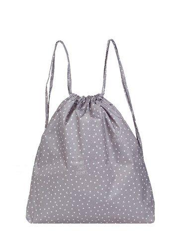My Bag's Plecak worek L My Sweet Dream's grey