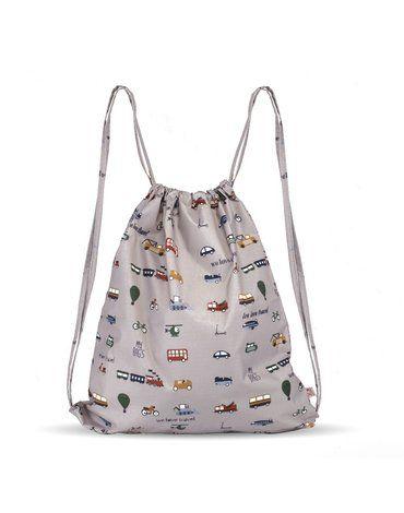 My Bag's Plecak worek L We Love Travel
