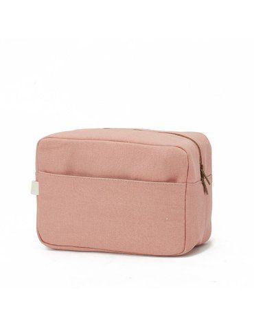 My Bag's Kosmetyczka Happy Family pink