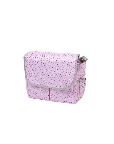 My Bag's Torba do wózka Flap Bag My Sweet Dream's pink