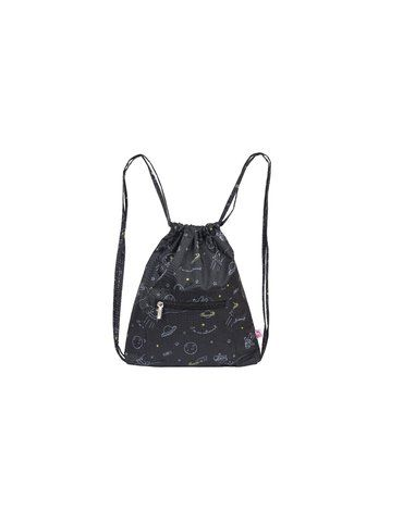 My Bag's Plecak worek XS Cosmos