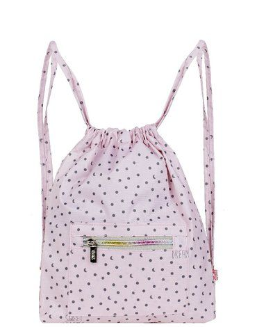 My Bag's Plecak worek XS My Sweet Dream's pink
