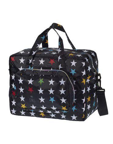 My Bag's Torba Maternity Bag My Stars black