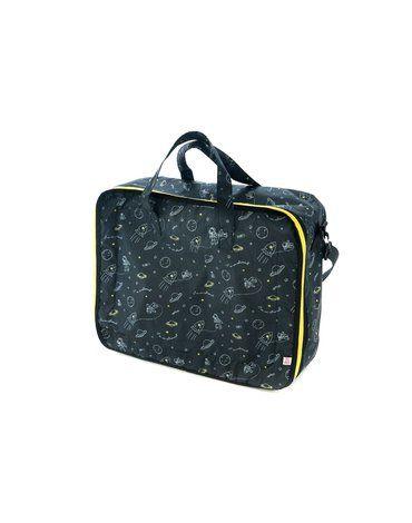 My Bag's Torba Weekend Bag Cosmos