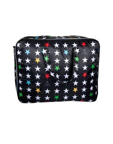 My Bag's Torba Weekend Bag My Star's black