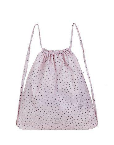 My Bag's Plecak worek L My Sweet Dream's pink
