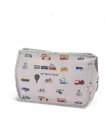 My Bag's Kosmetyczka We Love Travel