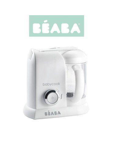 Beaba Babycook® silver