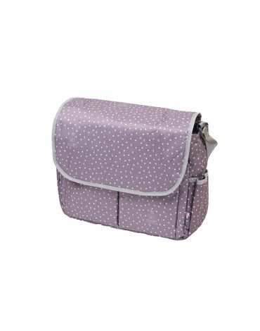 My Bag's Torba do wózka Flap Bag My Sweet Dream's grey