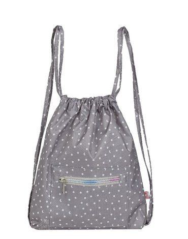 My Bag's Plecak worek XS My Sweet Dream's grey