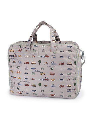 My Bag's Torba Weekend Bag We Love Travel